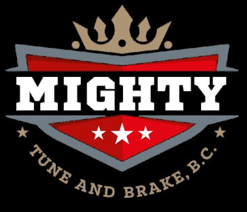 Mighty Tune & Brake