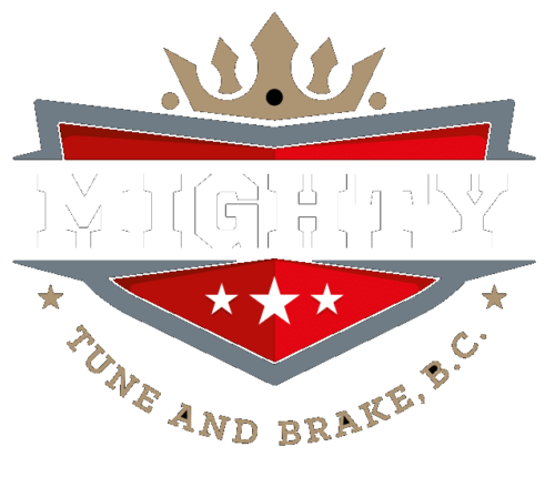 Mighty Tune & Brake